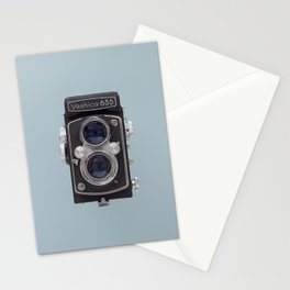 yashica 635  Stationery Cards