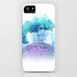 Ice King iPhone Case