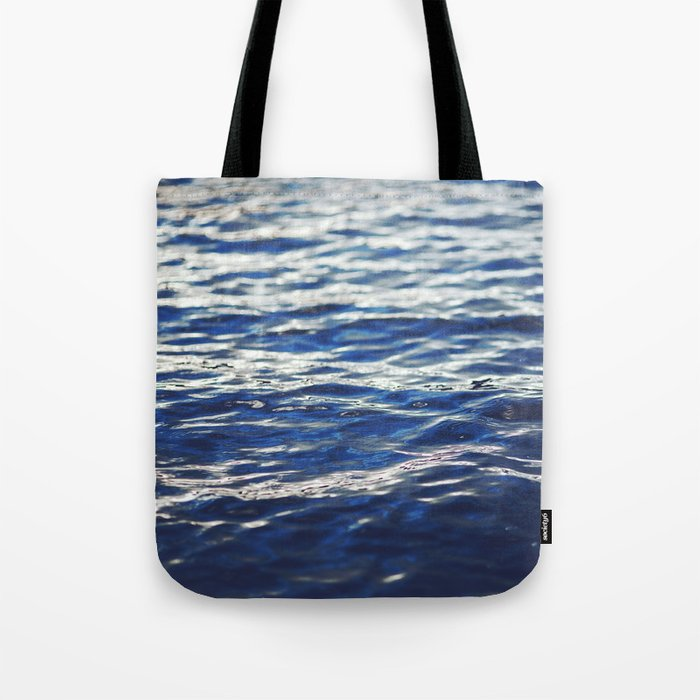 water surface 3 Tote Bag