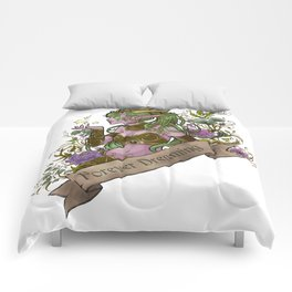 Forever Dreaming Comforters