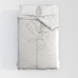 Fill Lily Comforters