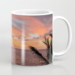 ISLAND SUNRISE Coffee Mug