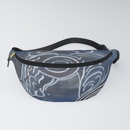 Horse and Stardust Fanny Pack
