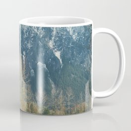 Mt. Si, Washington Coffee Mug