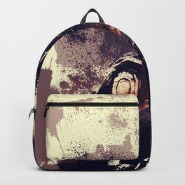 Cayde the wildcard Backpack