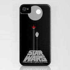 A New Hope III Slim Case iPhone (4, 4s)