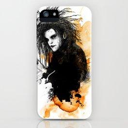 ShockHeaded Peter iPhone Case