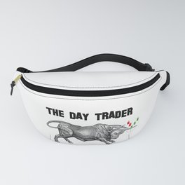 The Day Trader Fanny Pack