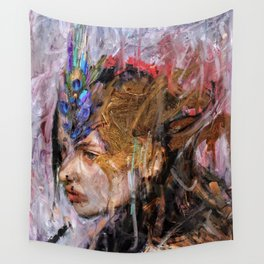 Scopic Wall Tapestry