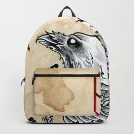 Ansuz Backpack