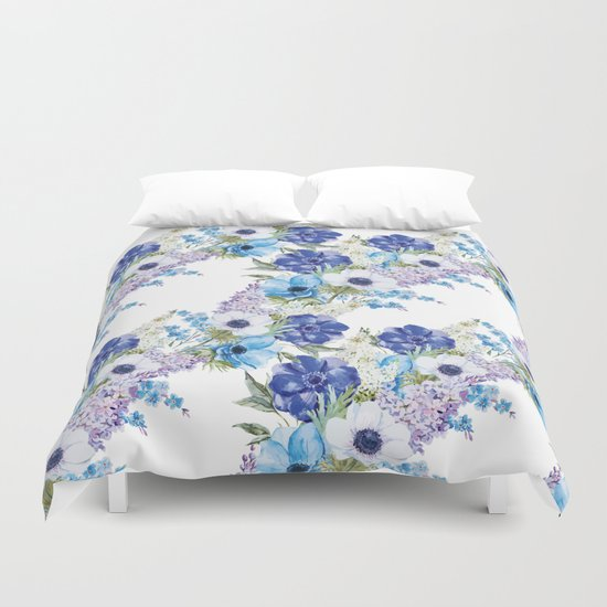 Spring in the air #9 Duvet Cover