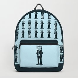 You Know [Video] had to do it to [The Radio Star] Backpack