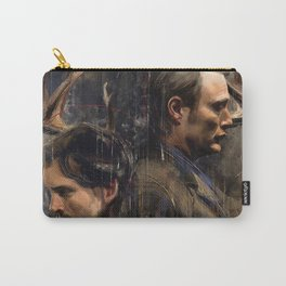 Ensemble Carry-All Pouch