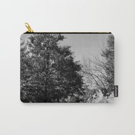 The Trees - Moody n' Grey Carry-All Pouch