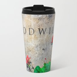 Goodwill Travel Mug