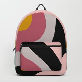 Everyone Likes These Kind of Stripes Backpack