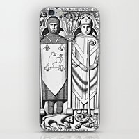 religious iPhone & iPod Skins featuring Religious Monuments by Ouijawedge