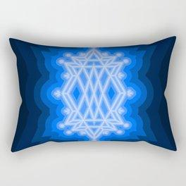 Lapus Lazuli Rectangular Pillow