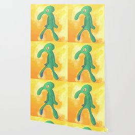 High Res Bold and Brash Repaint Wallpaper