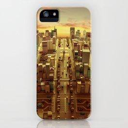 Argentine iPhone Case
