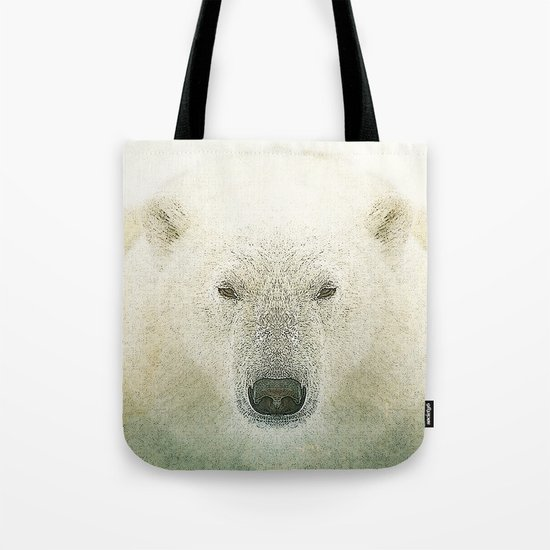 King of the north Tote Bag