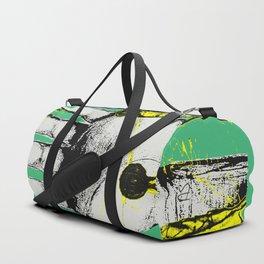 Bless Duffle Bag