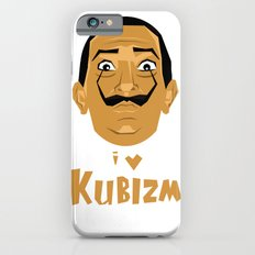 I Love Kubizm Slim Case iPhone 6s