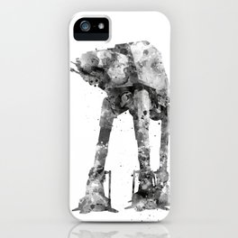 At-At Walker iPhone Case