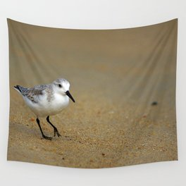 Sanderling Wall Tapestry