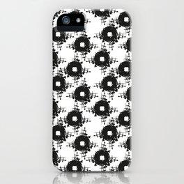 Bullet Hole iPhone Case