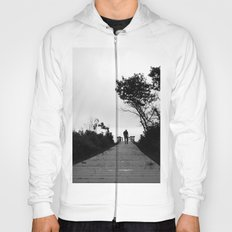 Follow the Path Hoody