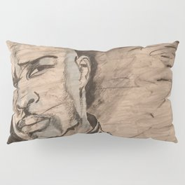 TI Pillow Sham