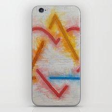 Adoption Symbol iPhone & iPod Skin