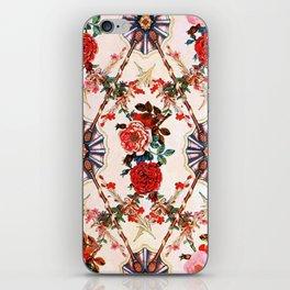 English Roses iPhone Skin