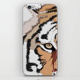 Tiger #Siberian Tiger iPhone Skin