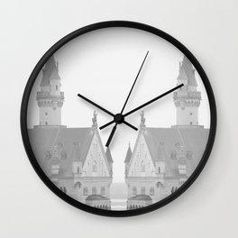 NEU CASTLE Wall Clock