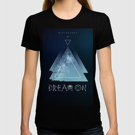 Witchcraft Sacred Dreams T-shirt