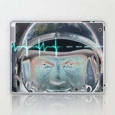 This is Major Tom --- Laptop & iPad Skin
