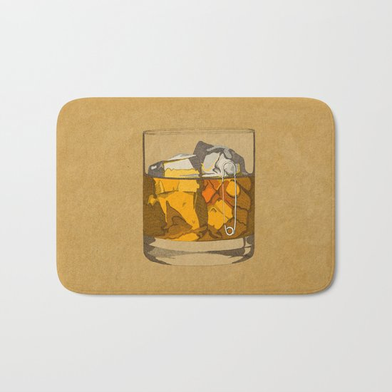 Scotch  Bath Mat