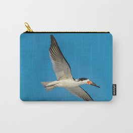 Skimming the Sky Carry-All Pouch