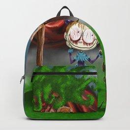 Pretty Pretty Pet Backpack