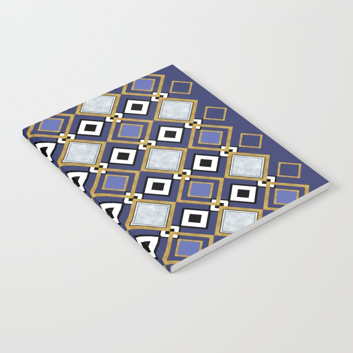 Purple Jade Notebook