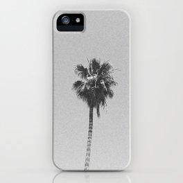 PALM TREES IV / San Francisco, California iPhone Case