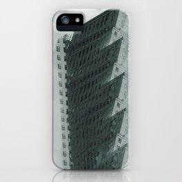 enjoy the climb iPhone Case