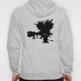 The Second City of Angels Hoody