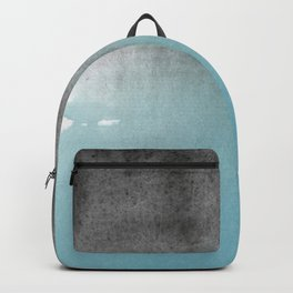 Merge Blue Backpack