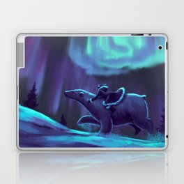 His Dark Materials Laptop & iPad Skin