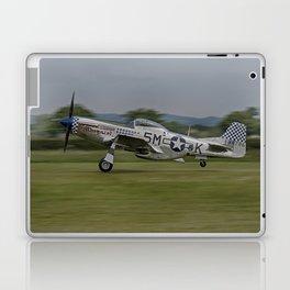 L'il Margaret Lift Off Laptop & iPad Skin