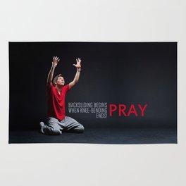 PRAY Rug