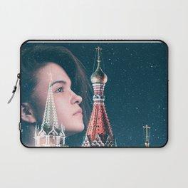 Dream of Kremlin Laptop Sleeve